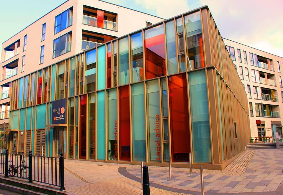 The Toynbee Hall Advice Centre