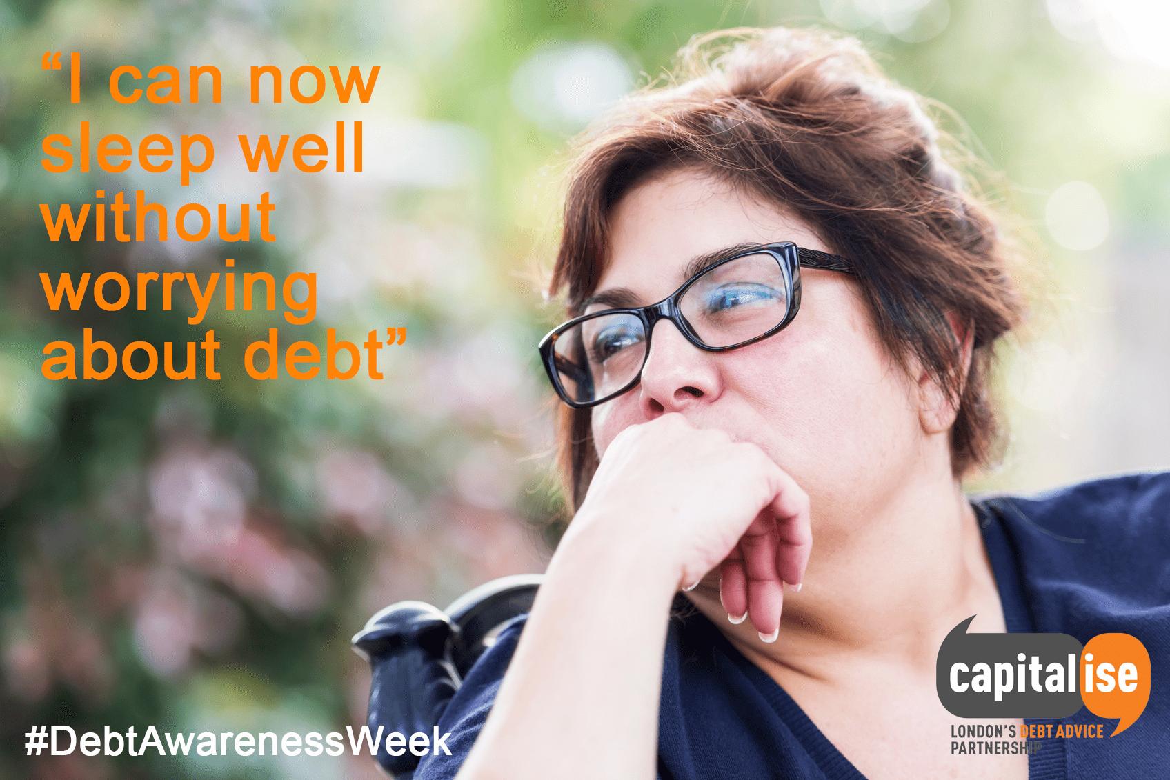 Debt Awareness Week 2019