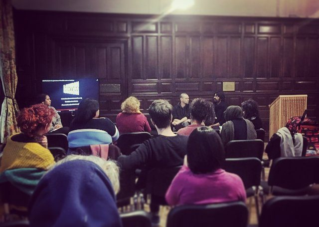 Housing Forum Event at Toynbee Hall