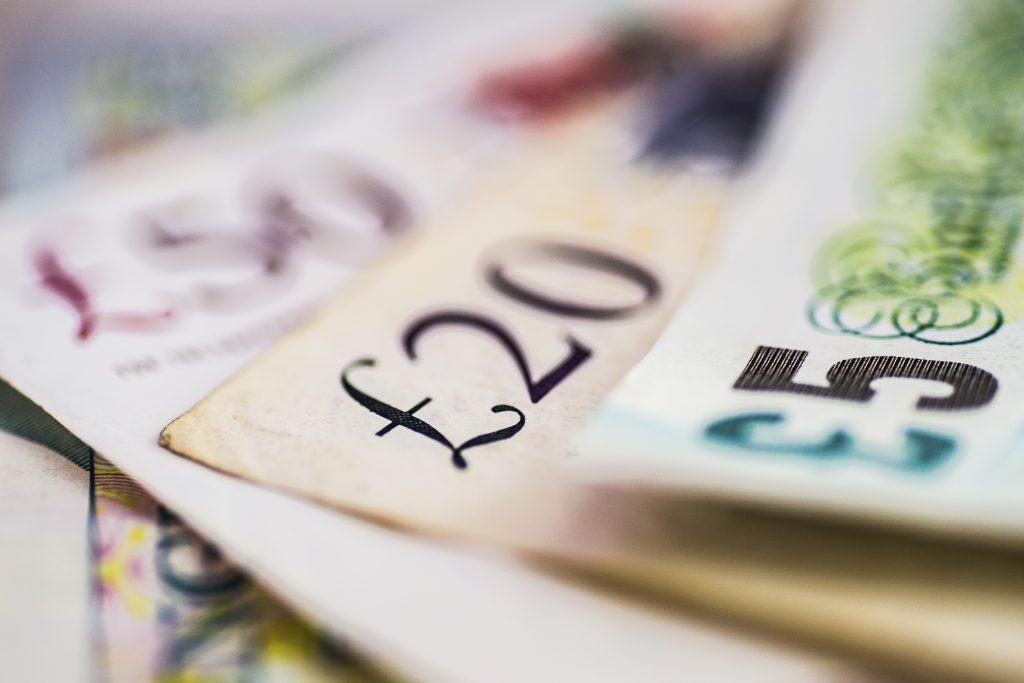 London Challenge Poverty Week - Income blog