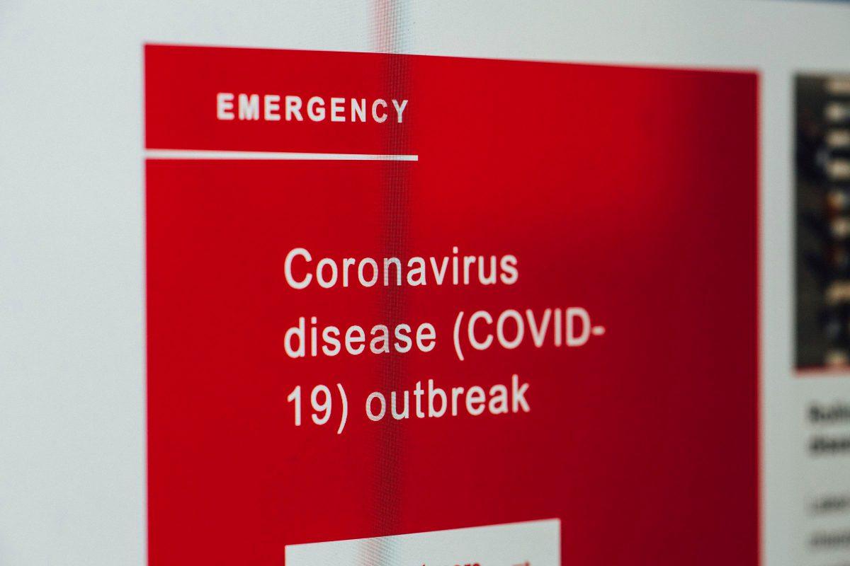Coronavirus Update - Monday 20th April 2020