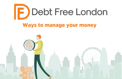 Debt Free London - Ways to Manage your Money