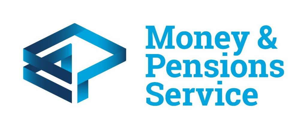 Money and Pensions Service