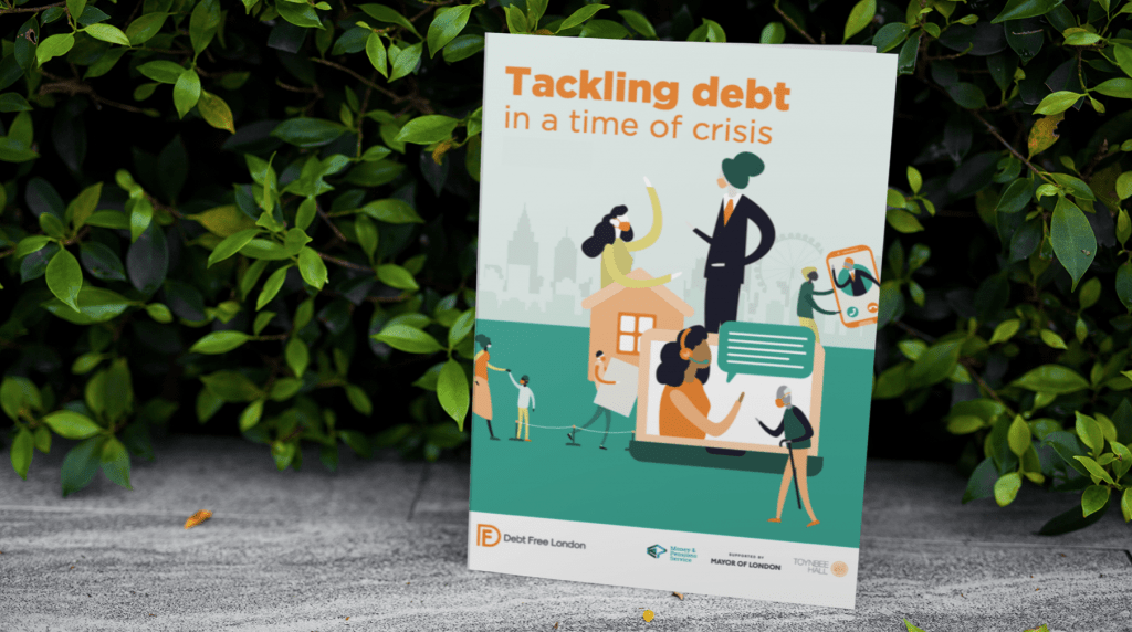 Debt Free London Impact Report