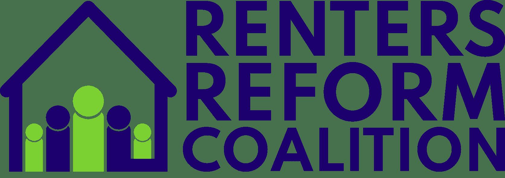 Renters Reform Coalition logo