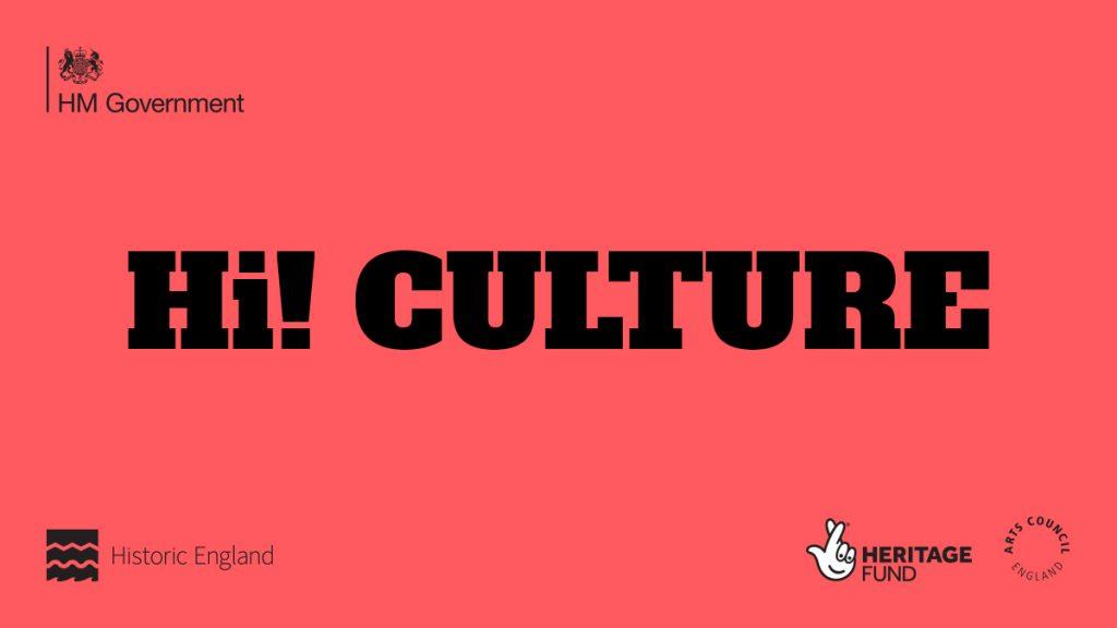 Hi Culture